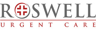 Roswell Medical Clinic Sticky Logo